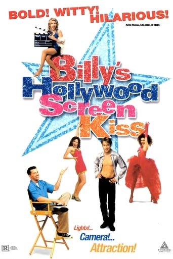 Poster of Billy's Hollywood Screen Kiss