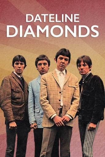 Poster of Dateline Diamonds
