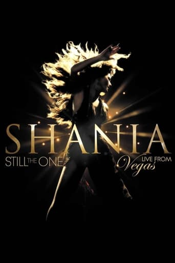 Poster of Shania Twain: Still the One - Live from Vegas