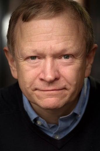Image of John Albasiny