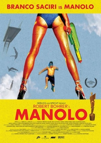 Poster of Manolo