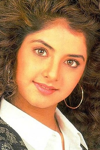 Image of Divya Bharti