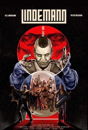 Lindemann: Platz Eins