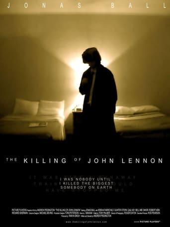 Watch The Killing of John Lennon full movie downlaod openload movies