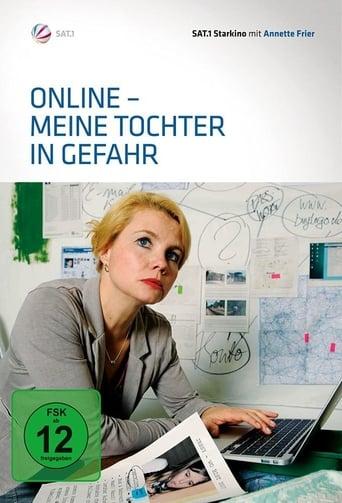Poster of Online - My Daughter in Danger