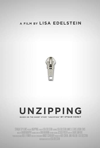 Poster of Unzipping