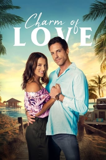 The Charm of Love Poster