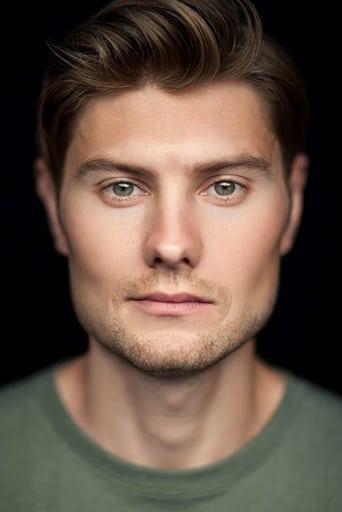 Image of Sebastian Gacki