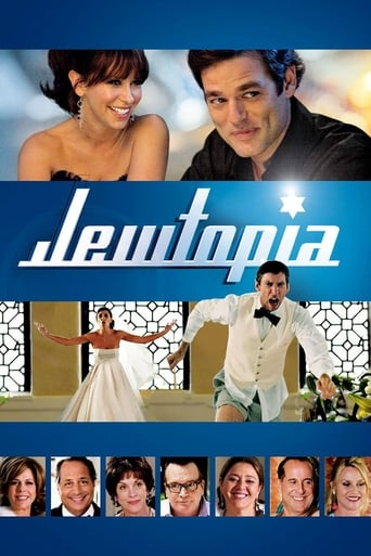 Poster of Jewtopia