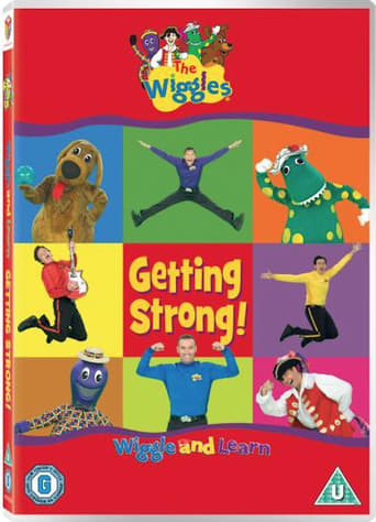 Poster of The Wiggles: Getting Strong