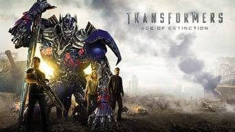 Трансформери: Час вимирання (2014)