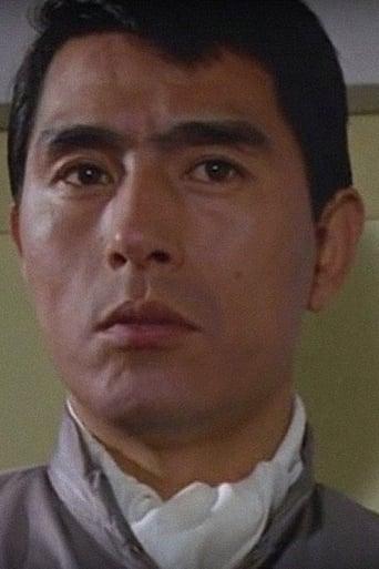 Image of Hiroshi Minami