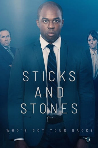 Poster of Sticks and Stones