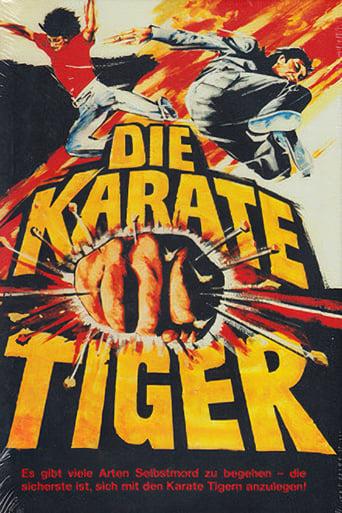 Die Karate Tiger