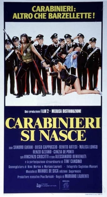 Watch Carabinieri si nasce Online Free Putlocker