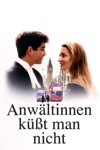 Anwältinnen küßt man nicht - Komödie / 2000 / ab 12 Jahre
