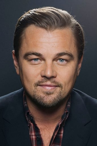 A picture of Leonardo DiCaprio