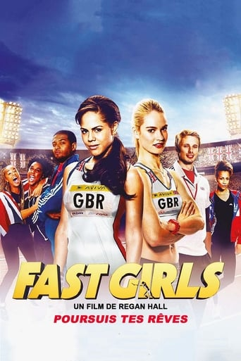 Poster of Fast Girls