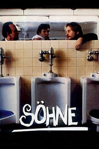 Poster of Sons