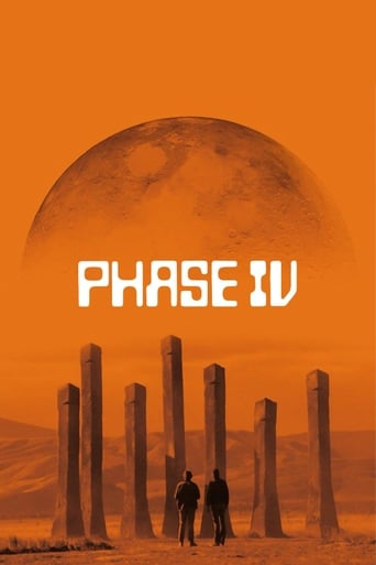 Poster of Phase IV