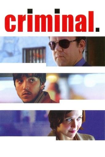 Criminal Criminal
