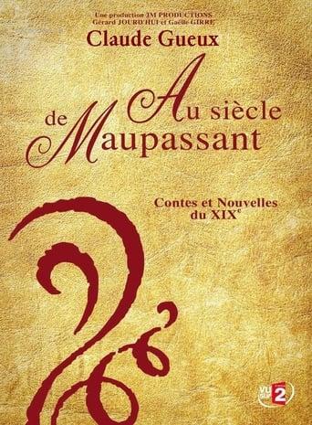 Poster of Au Siècle De Maupassant, Contes Et Nouvelles Du Xixe