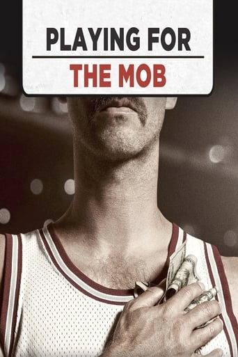 Playing for the Mob poster