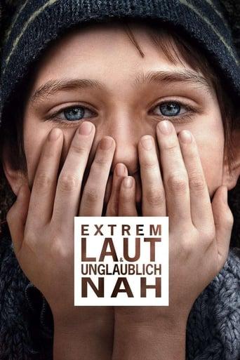 Extrem laut und unglaublich nah - Drama / 2012 / ab 12 Jahre