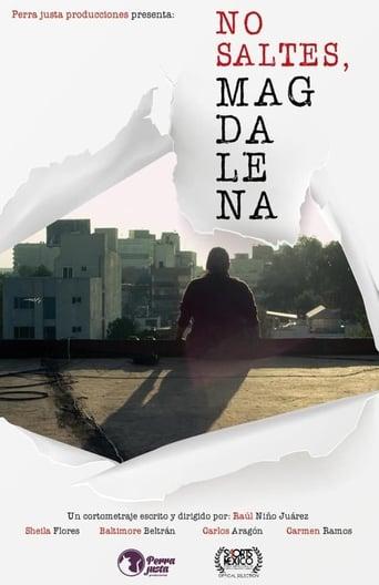 Poster of Don't Jump, Magdalena