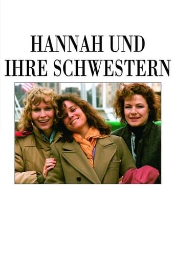 Hannah und ihre Schwestern - Komödie / 1986 / ab 12 Jahre