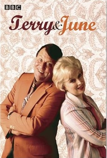 Poster of Terry and June