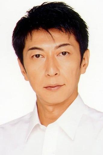 Image of Eisuke Sasai