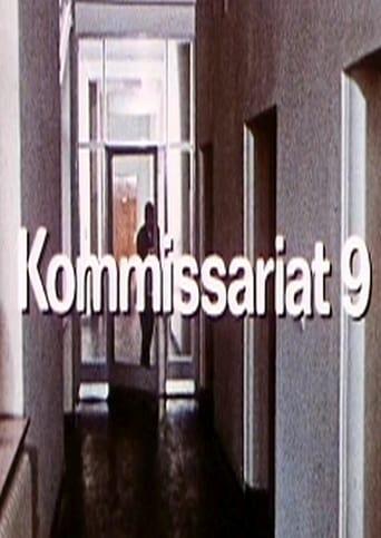Poster of Kommissariat 9