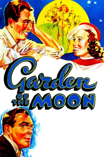 Poster of Garden of the Moon