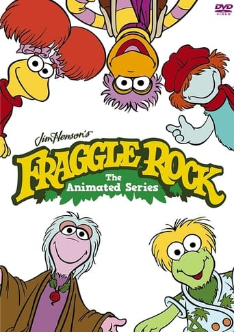 Watch Fraggle Rock: The Animated Series Online Free in HD