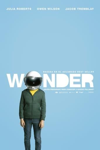 Extraordinario / Wonder