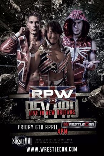 RPW: Live In New Orleans