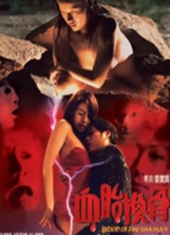 Watch Blood Of The Shaman full movie downlaod openload movies