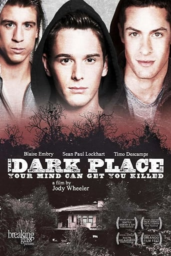 Poster of The Dark Place