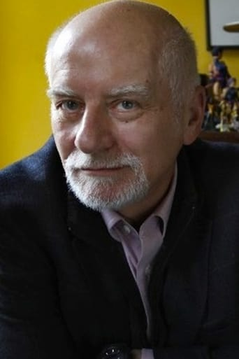 Image of Chris Claremont