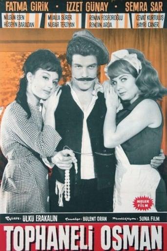 Poster of Tophaneli Osman
