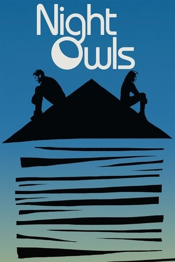Poster of Night Owls