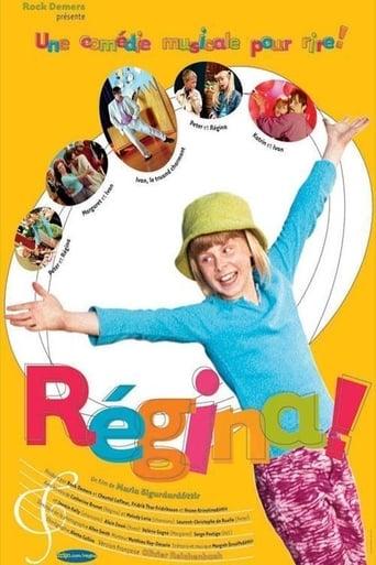 Régina!
