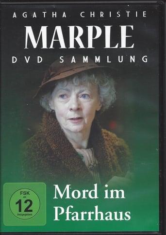 Poster of Miss Marple:Asesinato en la vicaría