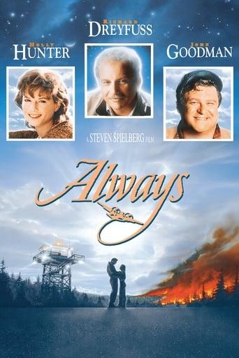 Always - Der Feuerengel von Montana - Fantasy / 1990 / ab 12 Jahre