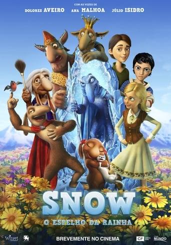 O Reino Gelado 2 - Poster