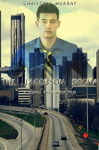 Poster of The Jacobson Dogma