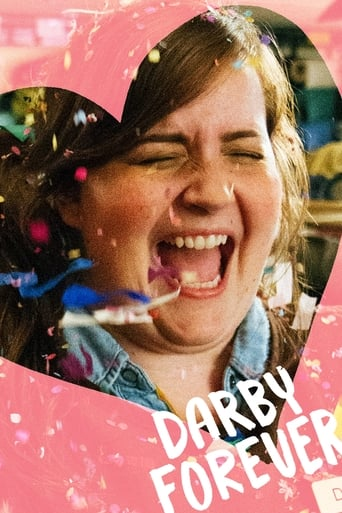 Poster of Darby Forever