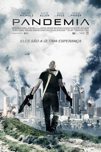 Poster of Pandemia