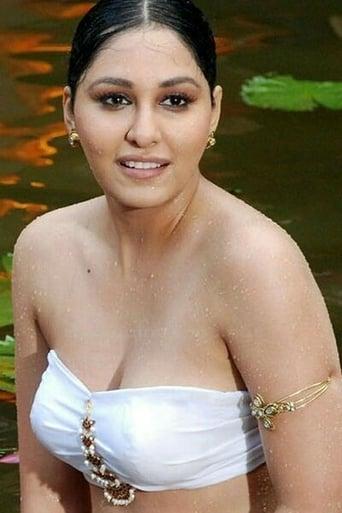 Image of Pooja Chopra